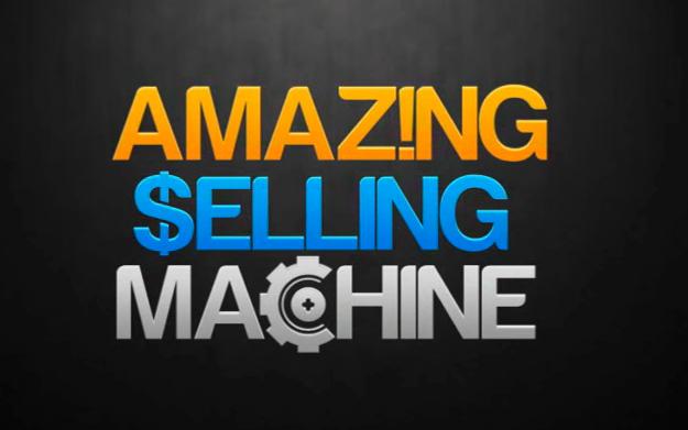 amazing selling machine free